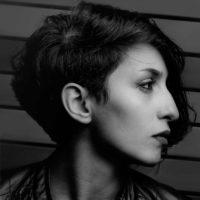 Reshape Jury member - behnaz farahi