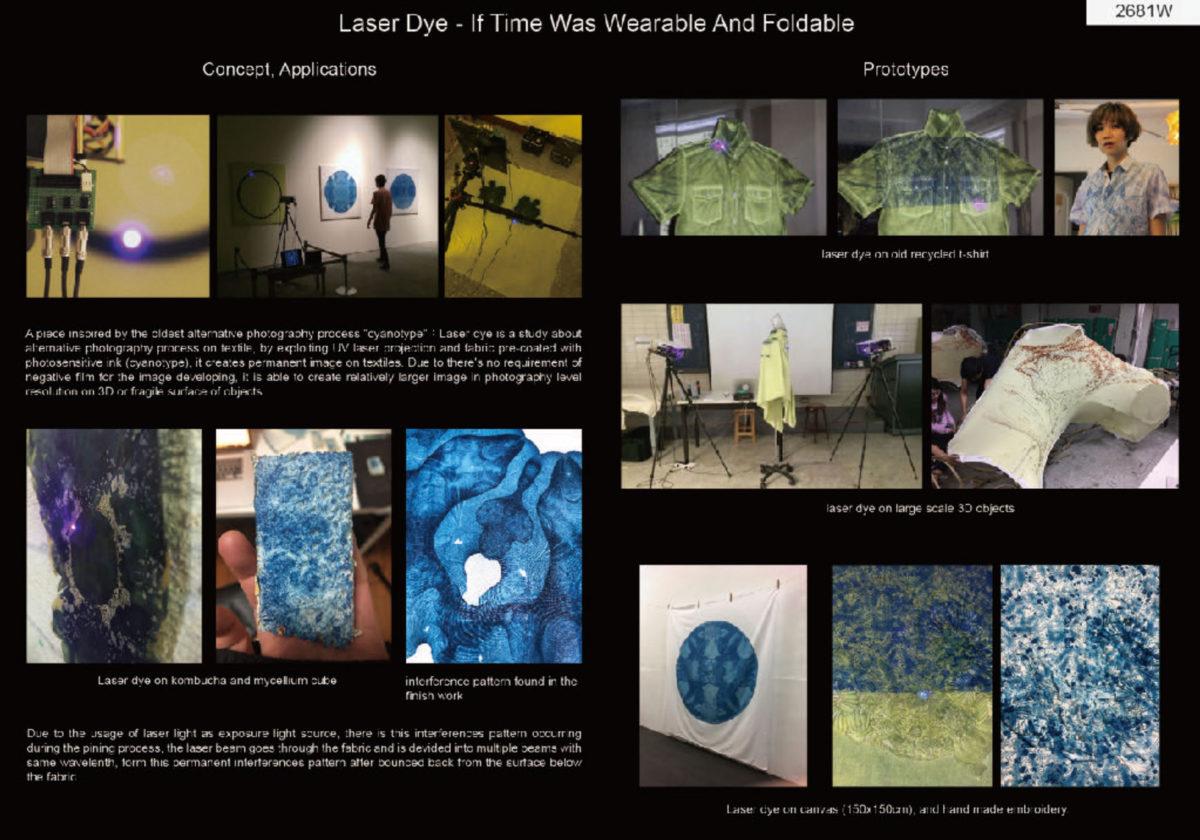 Reshape19-Laser Dye