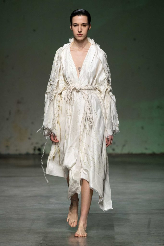 Reu Jacket - Fashion Digital Night