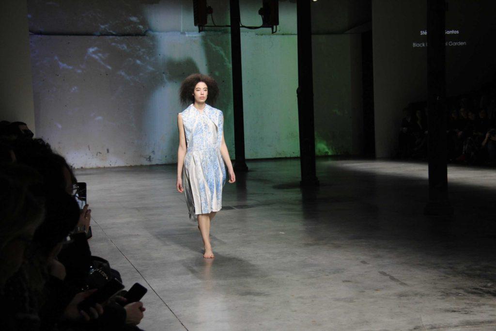 Laser Dye - Fashion Digital Night