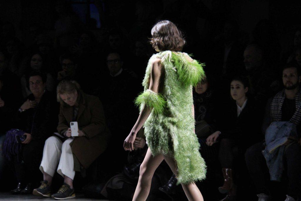 beGROUNDED - Fashion Digital Night