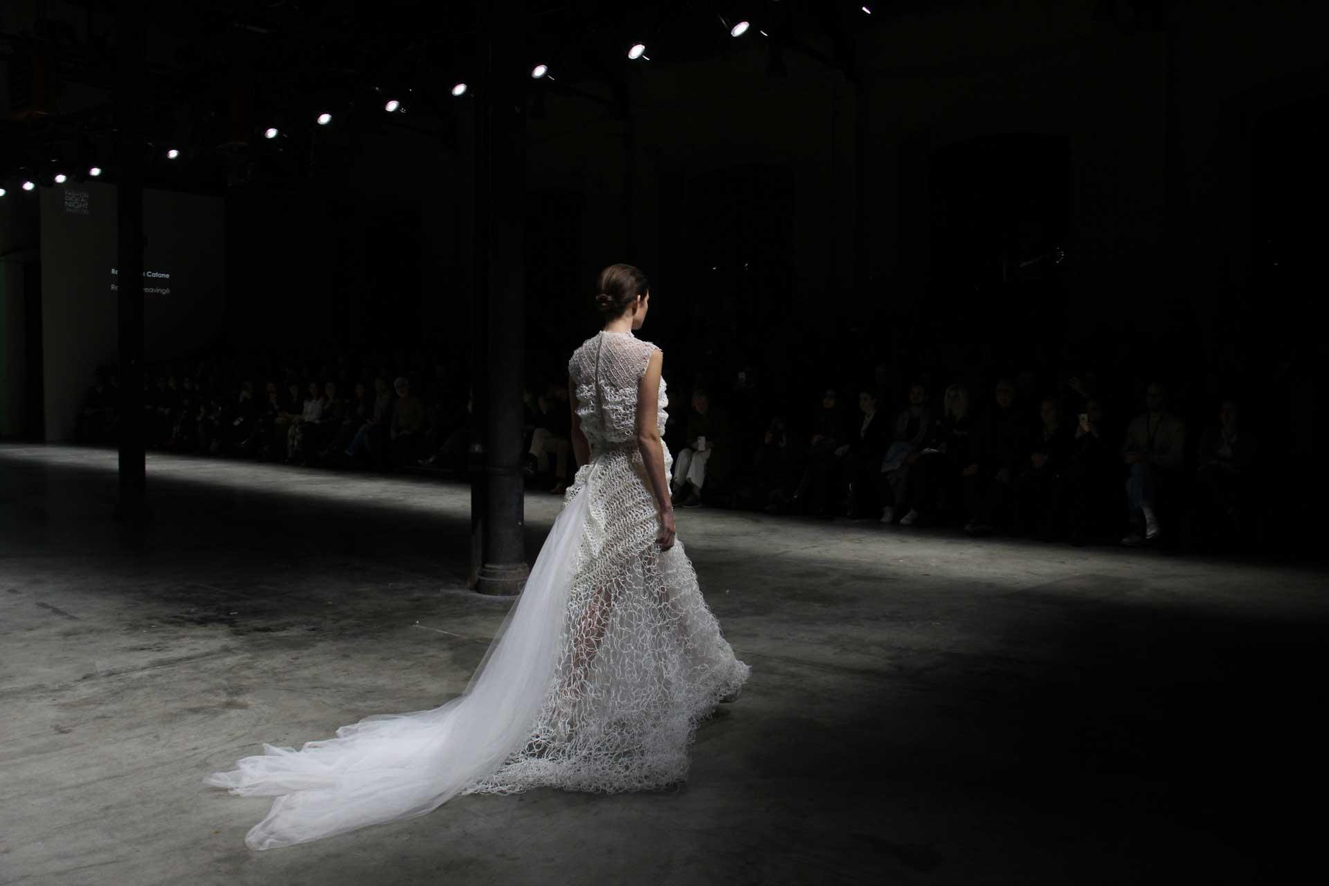 Fashion digital night 2020